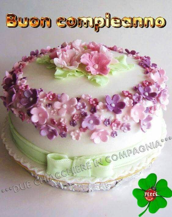 527 best buon compleanno images on pinterest belle torte - Torte salate decorate ...