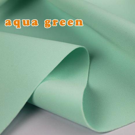 Толстый аква-зеленого стретч спандекс ткани, Трикотажное полотно, Джерси ткань, Юбка, Куртка. Продается оптом, Бесплатная доставка