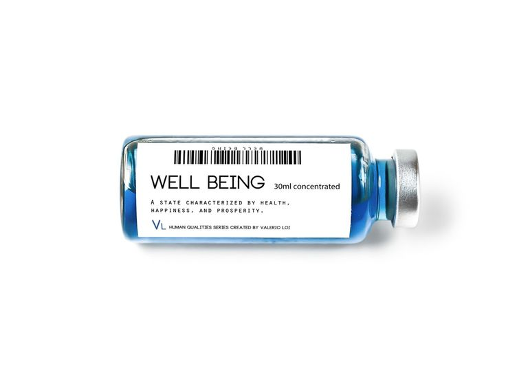 Valerio Loi's Shop - Human Qualities as Medicines / Well Being