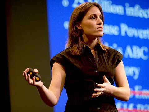 The AIDS epidemic in Africa is studied in some detail in Unit 2 of AP Human Geography. In this TED video, Emily Oster, an economist, analyzes the epidemic using tools from her field. . . and reveals some startling discoveries.