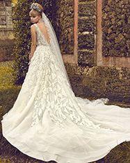 Stunning Gown - Jorge Manuel