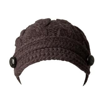 Ricki's soft brim hat