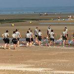 1500 bénévoles encadrent à #Cabourg la journée des oubliés des vacances #Normandie  https://www.francebleu.fr/infos/societe/journee-inoubliable-ce-jeudi-cabourg-pour-5000-oublies-des-vacances-1472118589pic.twitter.com/sIQ0ZHVkvj