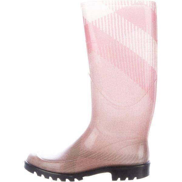 rain boots mens purple