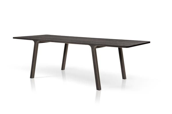 Dining table Mobius 001, by Al2®
