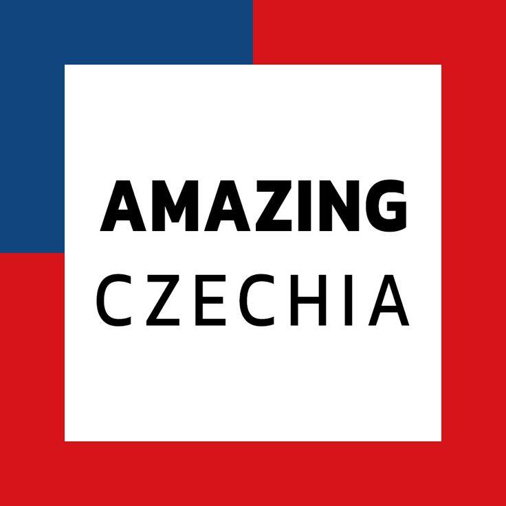 Amazing Czechia -  amazing website https://www.amazingczechia.com/