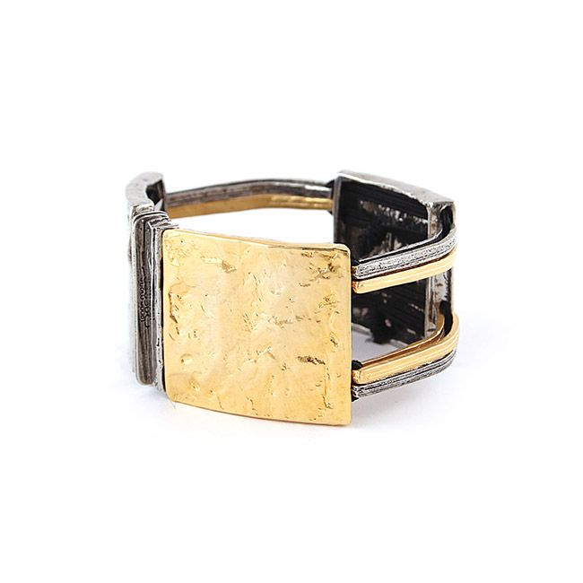 Heiva Hope Ring by Anne-Marie Chagnon of Anne-Marie Chagnon