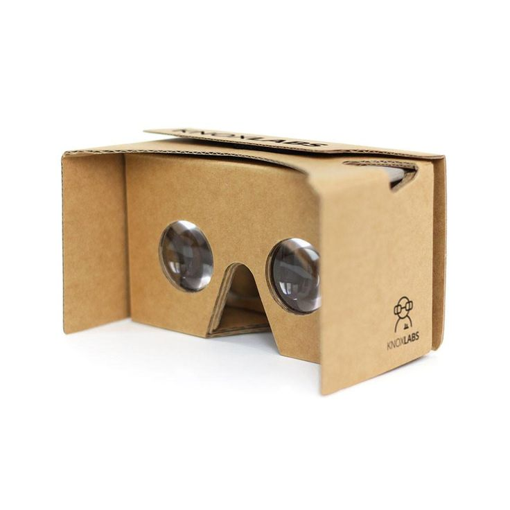 Google Cardboard virtual reality headset supports android and iphone and works with all cardboard VR apps. This is the best quality affordable VR headset.