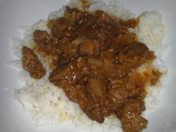 Ethiopian Spicy Beef Stew Key Wat) Recipe - Food.com