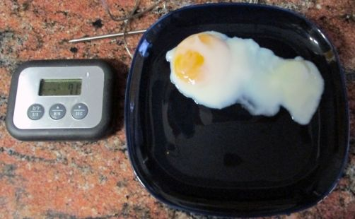 Huevos cocidos a baja temperatura para #Mycook http://www.mycook.es/receta/huevos-cocidos-a-baja-temperatura/