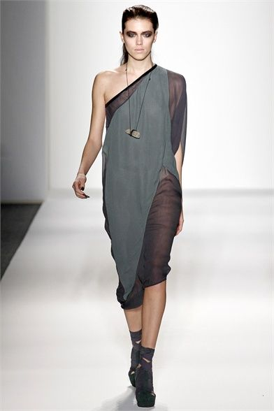 Nicholas K - Collections Fall Winter 2013-14 - Shows - Vogue.it