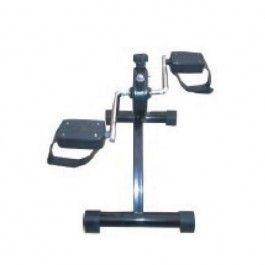Equipo de fisioterapia de pedal para ejercitar hombros y manos Q.319.00
