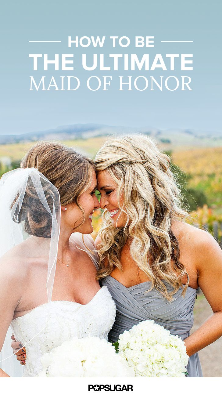 61 best Maid of Honor prep images on Pinterest Bridal shower