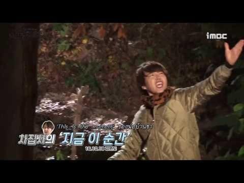 [Thaisub]Shopping King Louie BTS/Making film : This is the moment คังวอนโด เวอร์ชั่น - YouTube
