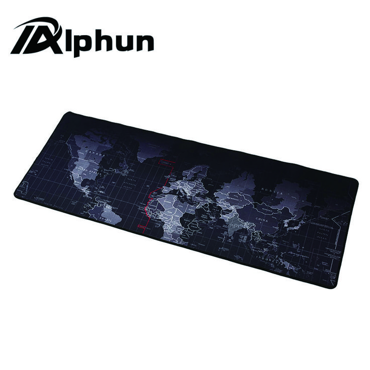 Alphun Large Gaming Mouse Pad Mousepad Locking Edge For Laptop PC Anime Mousepad dota2 Mat for CF Dota2 LOL CS FPS High Quality looks fine in design, features and function. The best accomplishment of this product is in fact simple to clean and control. The design and layout are totally astonishing that create it truly interesting and beauty...** View the item in details by clicking the VISIT button..