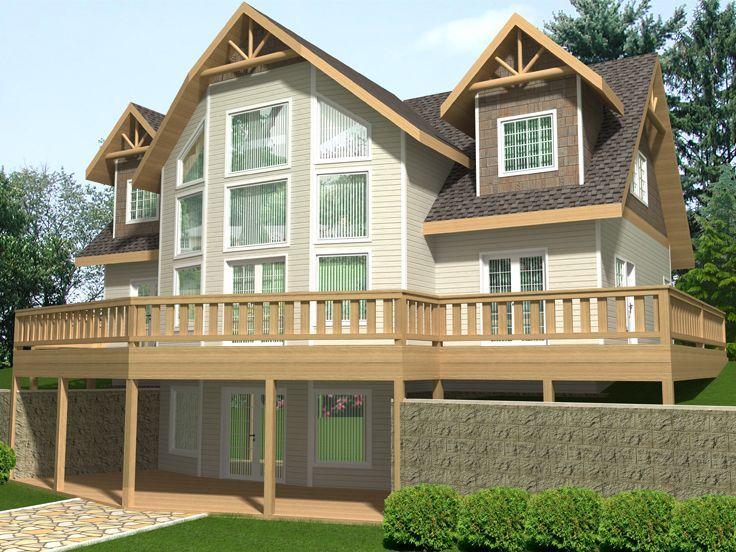 79 best Premier Luxury House Plans images on Pinterest Beach homes