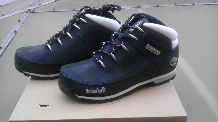 Timberland Authentic Authentic Euro Sprint Hiker Winter Boot Navy B6665R For Men ,timberland shoes christmas gifts,New Timberland Boots 2017,timberland boots waterproof,timberland boots style,timberland boots classics,timberland euro hiker boots,