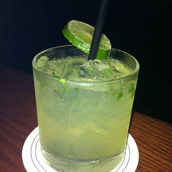 Gin gin mule cocktail - Brouge Twickenham - London - Offering 2-4-1 every day 7-9pm