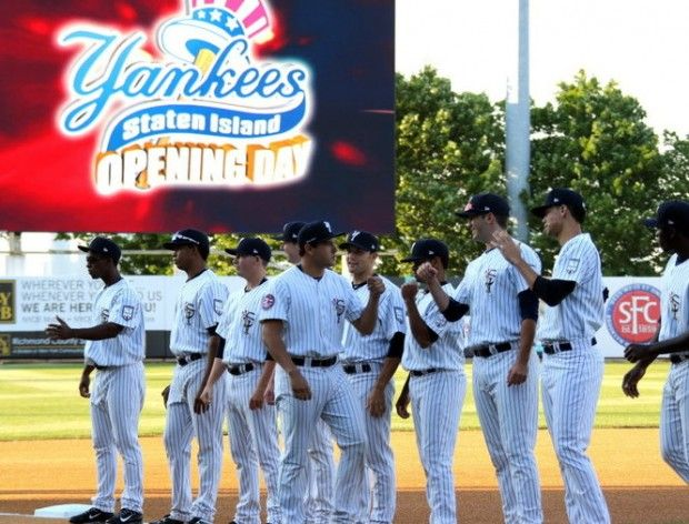 Good news! Staten Island Yankees to remain Staten Island Yankees! #Baseball #StatenIsland #Yankees #PublicRelations