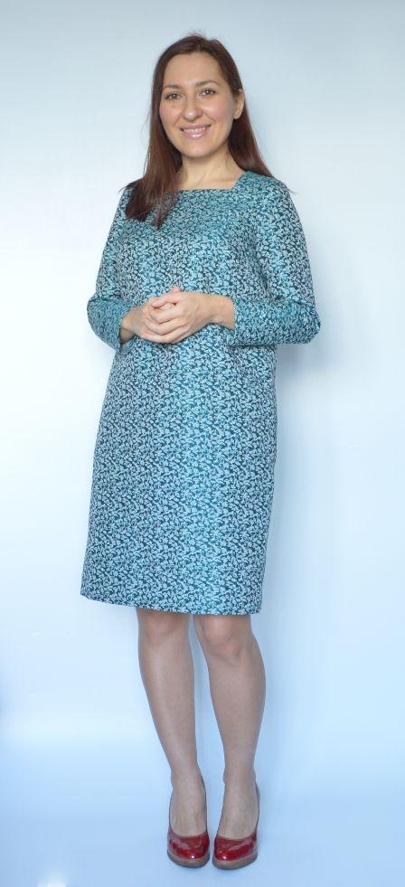 Надежда: Изумрудное платье / Emerald Dress  http://talentssister.blogspot.ru/2016/12/emerald-dress.html