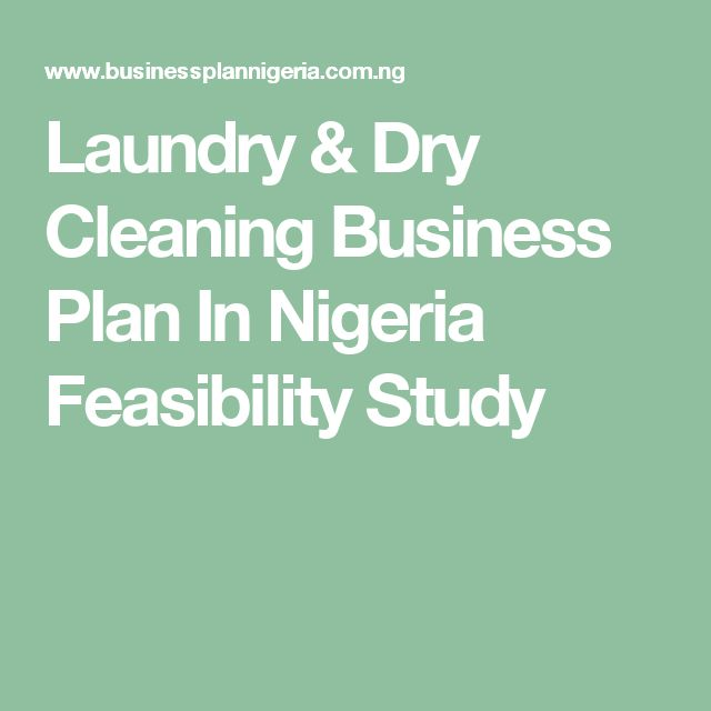 feasibility study on laundry shops Feasibility study of a laundry business essay sample the filipinos are keen when it comes to cleanliness almost every day households do particular routines of.