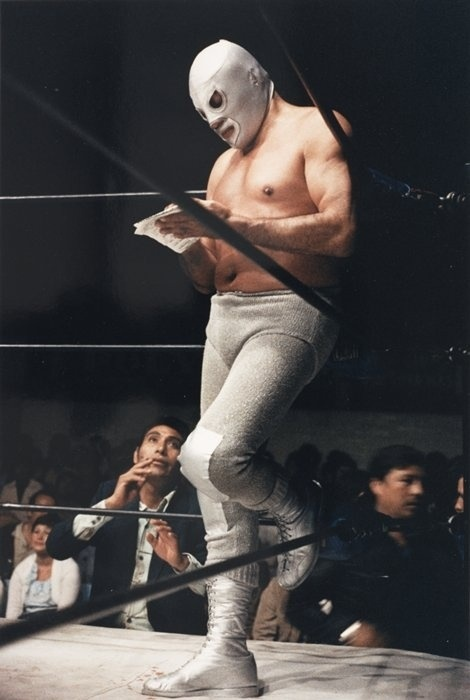 1000 Images About Mexican Luchador Heroes On Pinterest