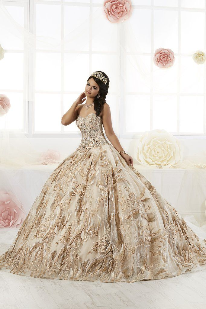 b45eacc5b58 Quinceanera Dress 26900 House of Wu in 2019