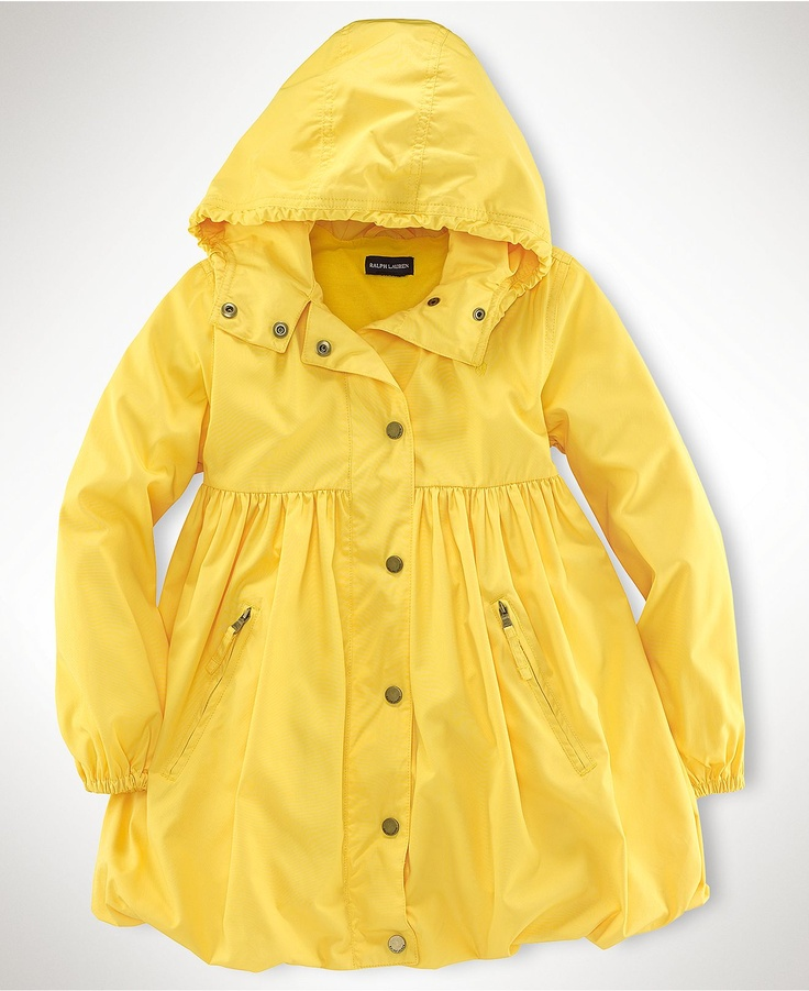 Shop for Kids' Rain Jackets at REI - FREE SHIPPING With $50 minimum purchase. Top quality, great selection and expert advice you can trust. % Satisfaction Guarantee.