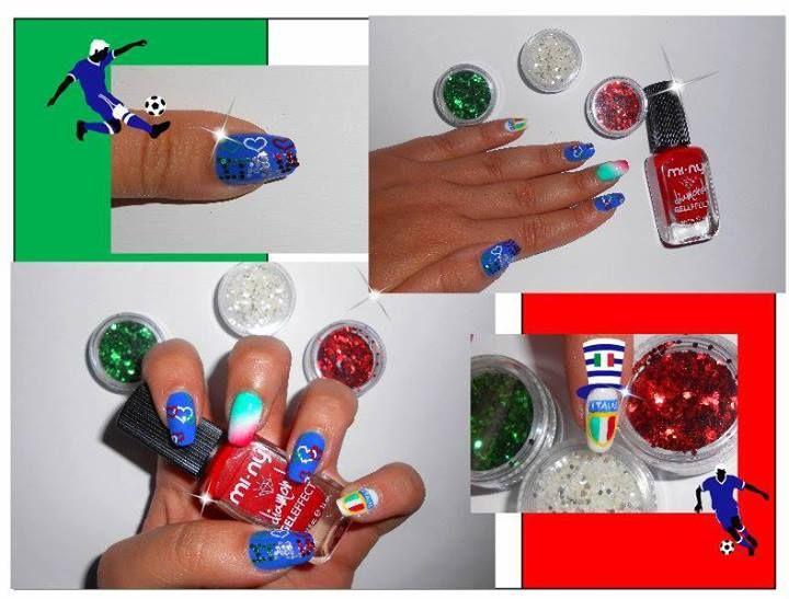 BRAZIL WORLD CUP CONTEST Immagine inviata da Anna Cioffi   Tutti gli SMALTI della COLLEZIONE GLAM MI-NY: http://www.minyshop.com/it/12-glam-colors  REGOLAMENTO DEL CONCORSO: https://www.facebook.com/minynails/app_137541772984354