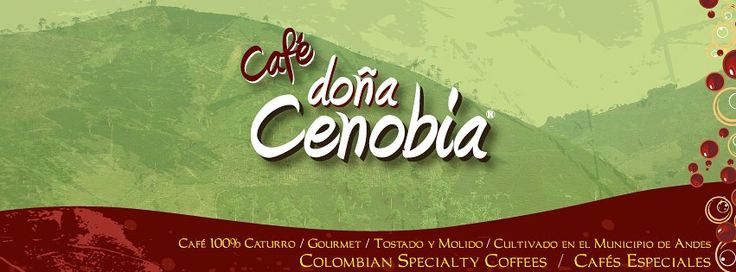 Cafe doña cenobia
