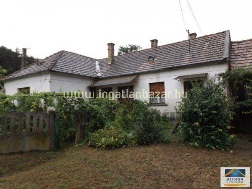 Hegyesd, Tapolca kistérség, ingatlan, ház, 84 m2, 8.800.000 Ft | ingatlanbazar.hu