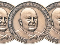 Here Are the 2013 James Beard Awards Finalists - Awards Season - Eater National #dreamchaser