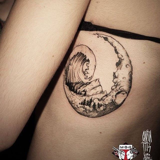 OH MY GOD!! Just YES!!! This will absolutely be a tattoo for me