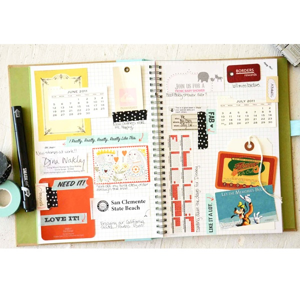 smash journal: Journals Books, Journal Smashbooks Art, Idea, Craft, Smashbook Journal, Smash Journals, Smash Books