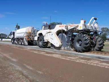 #Water #Tanker #Tailers For More : http://felco.net.au/