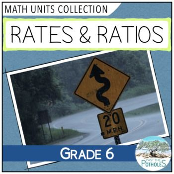 Rates and Ratios complete math unit  -  #rates #ratios #number #sense #numeration #math #unit #lessons #assessment #activities #rubric #checklist #cooperative #threepartlessons #inquiry-based #thinking #problems #grade #6 #teach #learn #ontario #curriculum