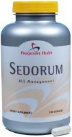 Remedy for Restless Legs    Sedorum helps replenish nutritional deficiencies often associated with Restless Legs (RLS).