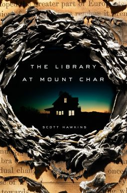 49 best my books images on pinterest pdf baby books and libros bookreviews the library at mount char by scott hawkins 4star sciencefictionbooks scifi fandeluxe Gallery