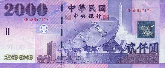 kurs dolar Taiwan ke rupiah hari ini. Nilai tukar NT Taiwan terbaru dan update realtime.