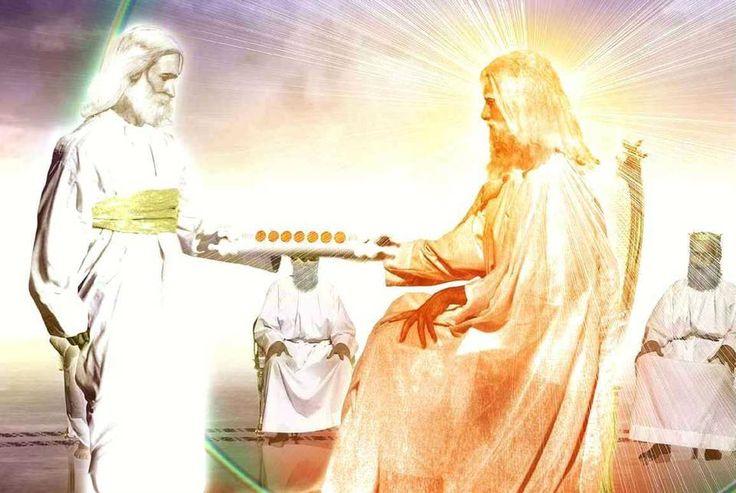 Cele 26 de Valuri si Restrictii Pamantesti ale lui Dumnezeu