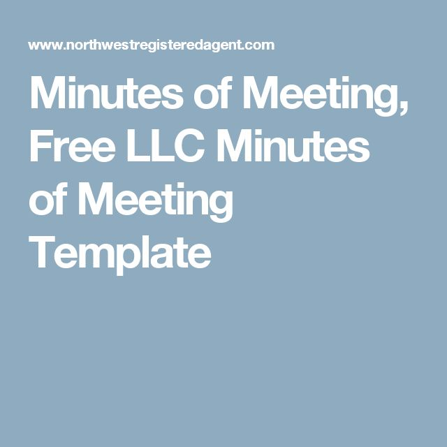 8 best The Biz images on Pinterest Invoice format, Receipt - free sample minutes of meeting template