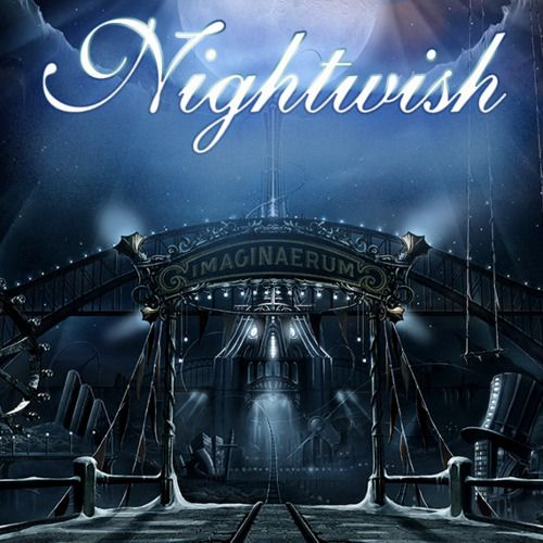 Nightwish Over The Hills and Far Away. That song... Just listen to it. Prepare for your brain to explode.