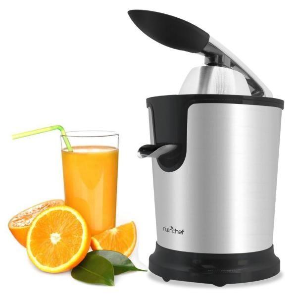 Electric Citrus Juicer Fruits Squezzer