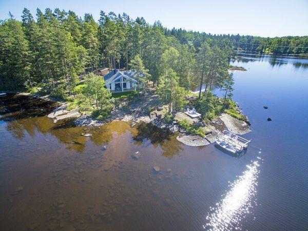 Emplacement fantastique, directement sur le lac!   – Reisen