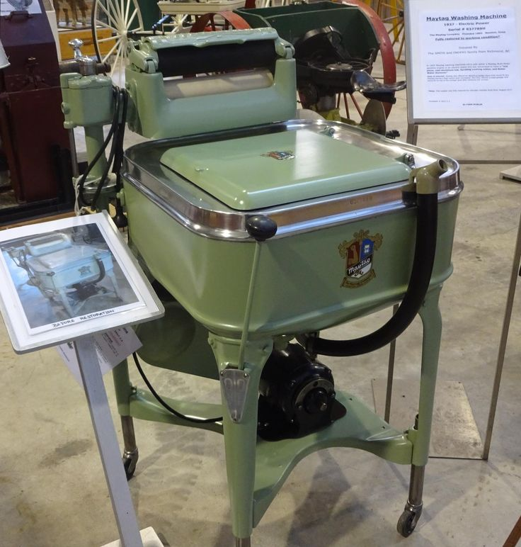 D Models Collection Exhibition Amp Event : Best antique wringer washers my collection images on