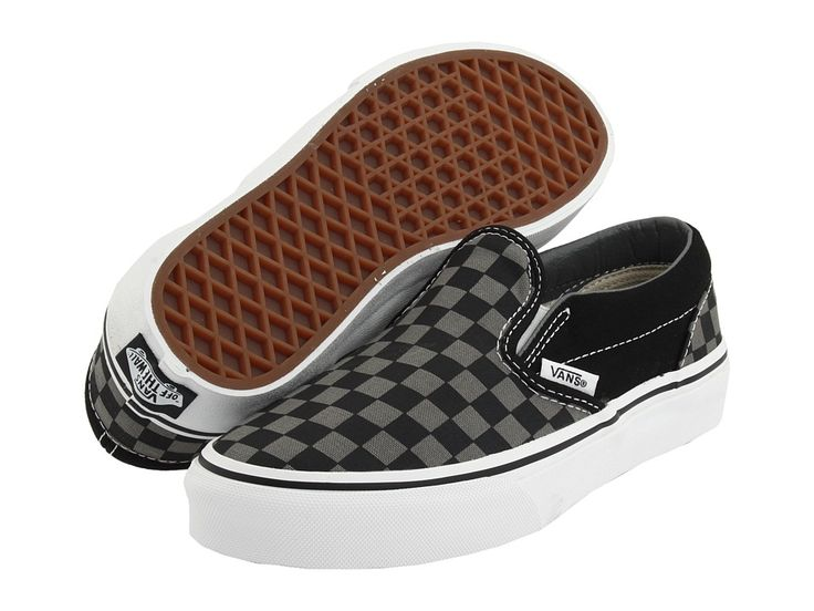Classic Vans for boys