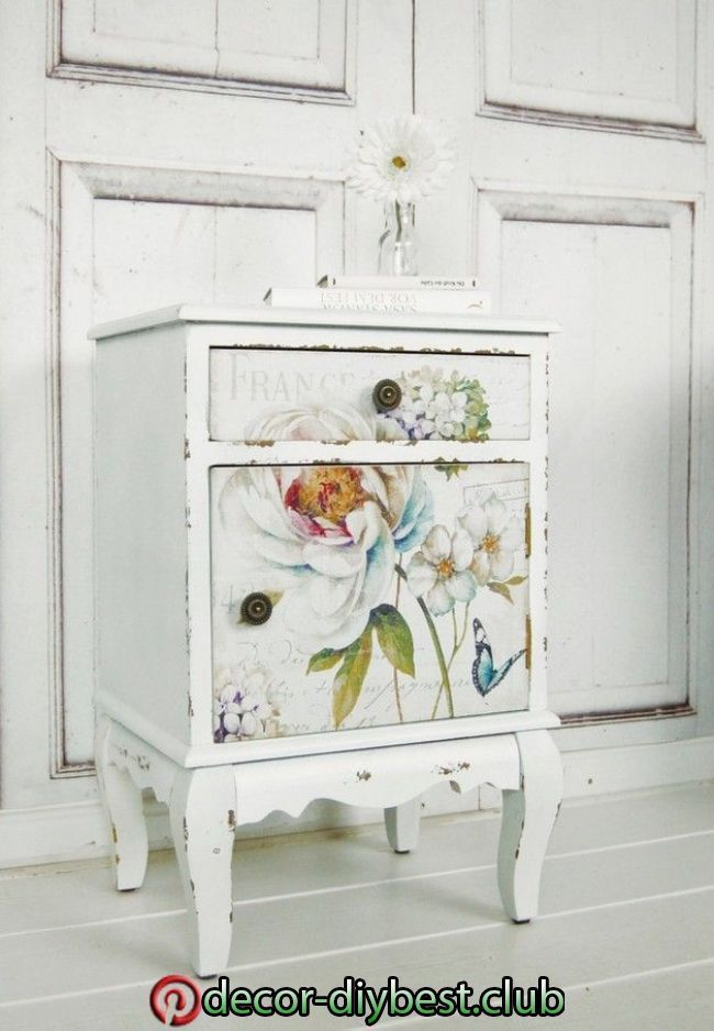 Pin On Hand Painted Furniture