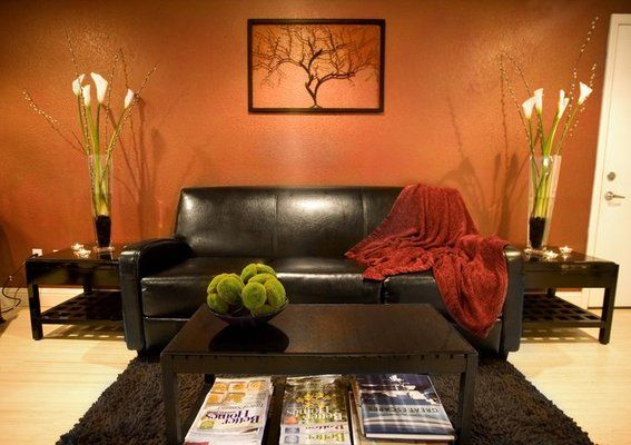 Perfect Office Waiting Room Decorating Ideas  Joy Studio Design Gallery