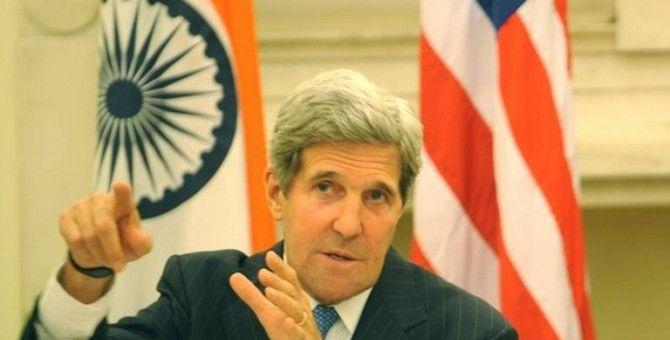 Modi's 'Sabka Saath Sabka Vikas' is great vision: Kerry