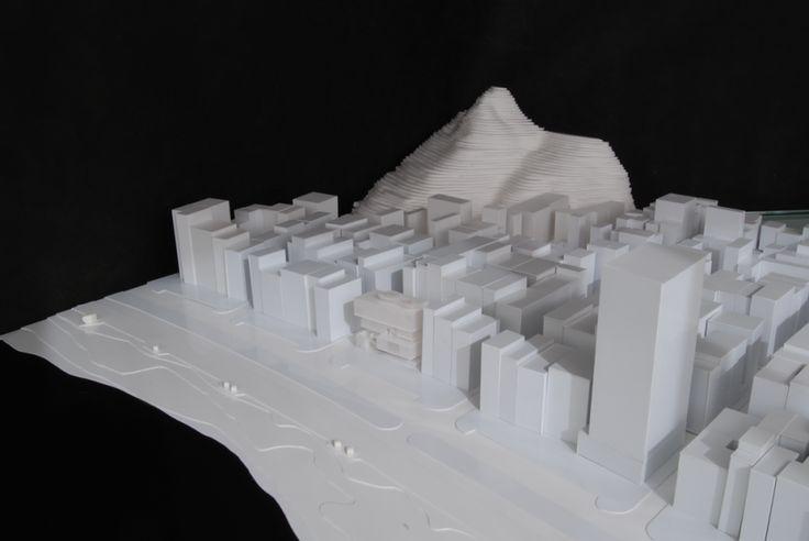 MIS 1 - Museu da Imagem e do Som  Jacobsen Arquitetura
